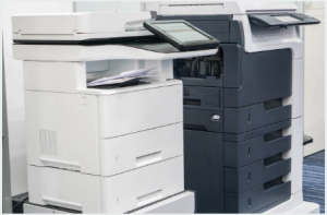 copier lease printer